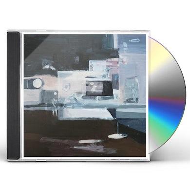TALLESEN STILLS LIT THROUGH CD