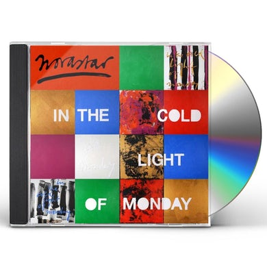 Novastar IN THE COLD LIGHT OF MONDAY CD