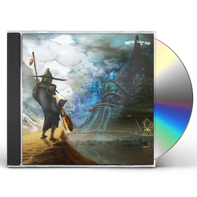 Monte Sagrado CD