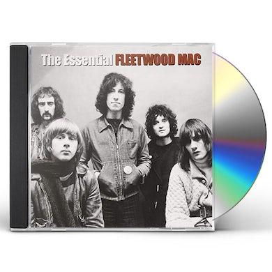 ESSENTIAL FLEETWOOD MAC (GOLD SERIES) CD
