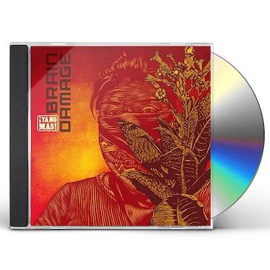 !YA NO MAS CD