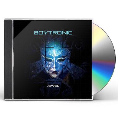 Boytronic JEWEL CD