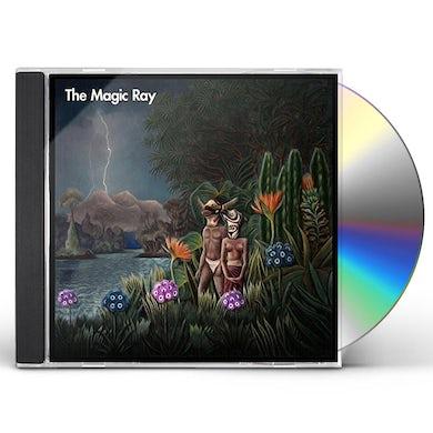 MAGIC RAY CD