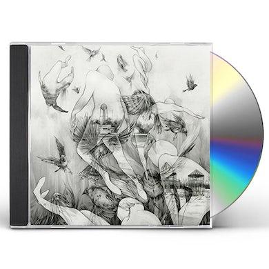 Mono LAST DAWN CD
