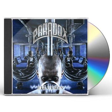 Paradox ELECTRIFY CD