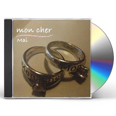 MAI MON CHER CD