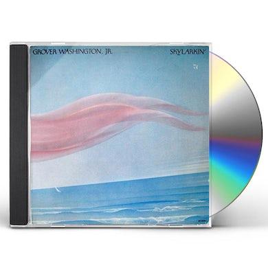 Grover Washington Jr SKYLARKIN CD