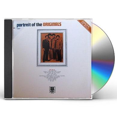 Originals PORTRAIT OF CD