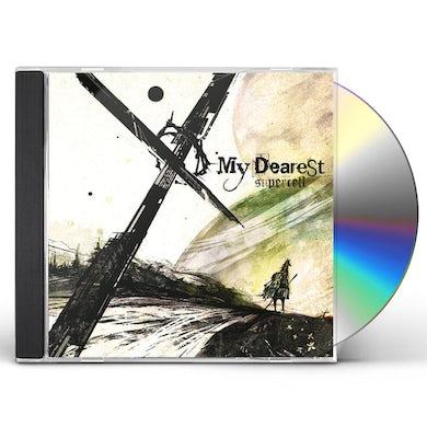 supercell MY DEAREST CD