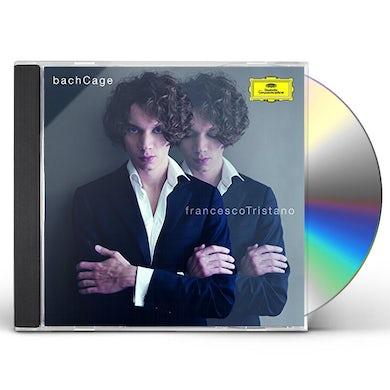 Francesco Tristano BACHCAGE CD