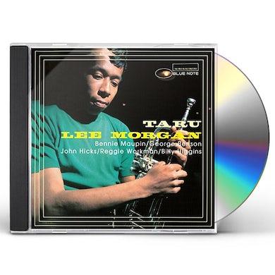Lee Morgan TARU CD