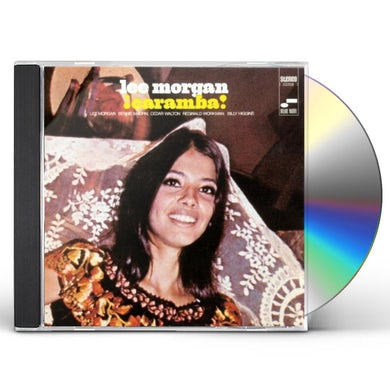 Lee Morgan CARAMBA CD