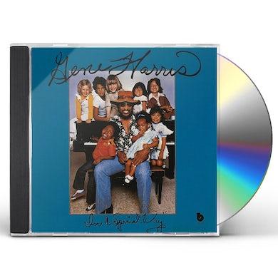 Gene Harris IN A SPECIAL WAY CD