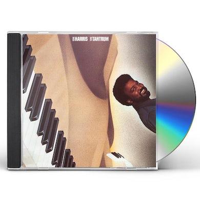 Gene Harris TONE TANTRUM CD