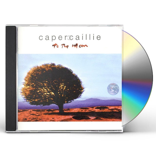 Capercaillie TO THE MOON CD