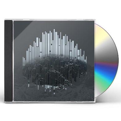 Bracken HIGH PASSES CD