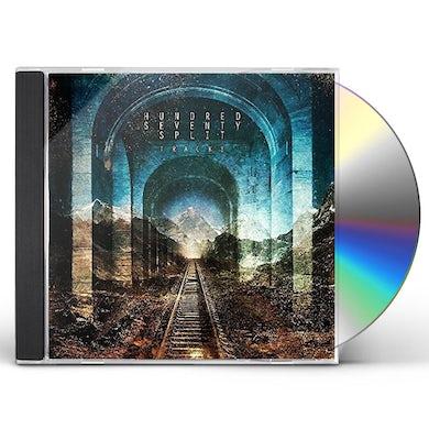 Hundred Seventy Split TRACKS CD