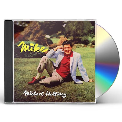 Michael Holliday MIKE CD