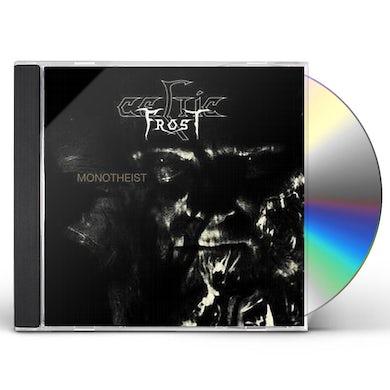 Celtic Frost MONOTHEIST CD