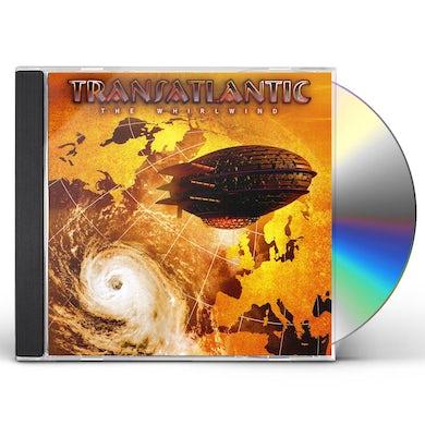 Transatlantic WHIRLWIND CD