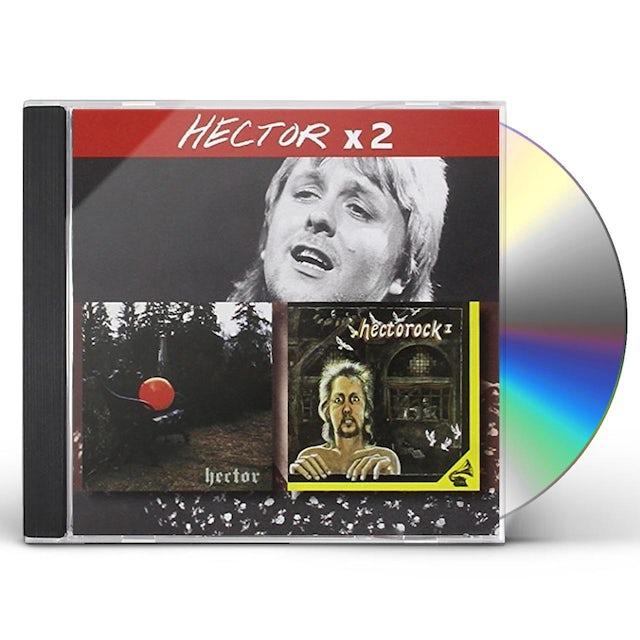 HERRA MIRANDOS + HECTOROCK 1 CD