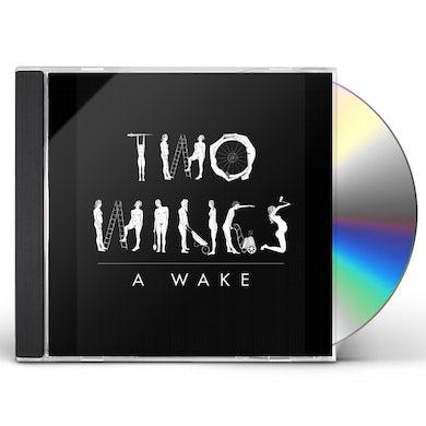 Two Wings WAKE CD