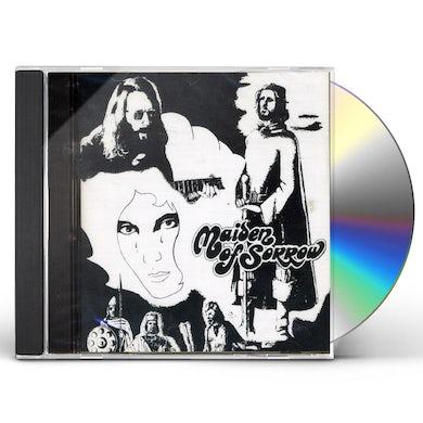 Loudest Whisper MAIDEN OF SORROW CD