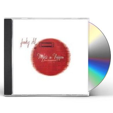 Funky DL NIGHTS IN NIPPON JAZZSTRUMENTALS CD