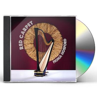 Fiona Hosford RED CARPET CD