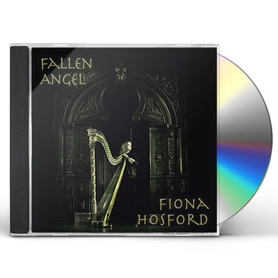 Fiona Hosford FALLEN ANGEL CD