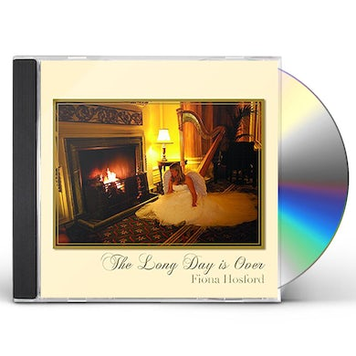 Fiona Hosford LONG DAY IS OVER CD