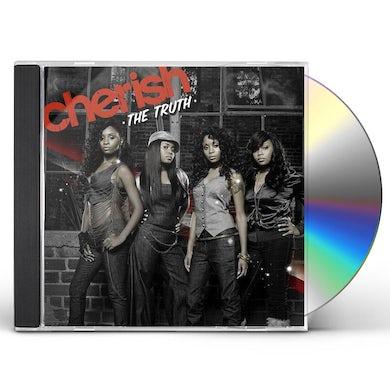 Cherish TRUTH CD