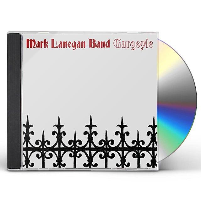 Mark Lanegan GARGOYLE CD