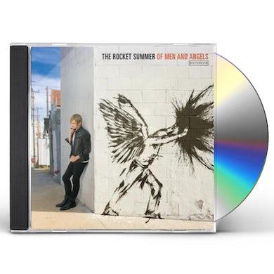 Rocket Summer YOU GOTTA BELIEVE CD