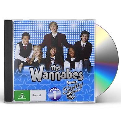 Savvy WANNABES CD