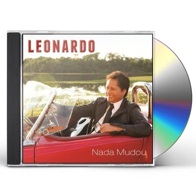 Leonardo NADA MUDOU CD