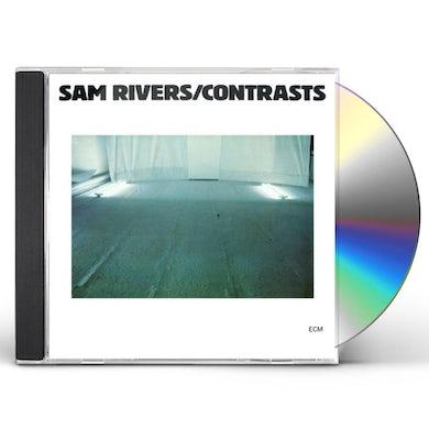 Sam Rivers CONTRASTS CD