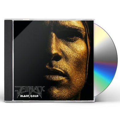 Jettblack BLACK GOLD CD