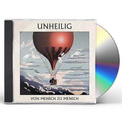 Unheilig VON MENSCH ZU MENSCH CD