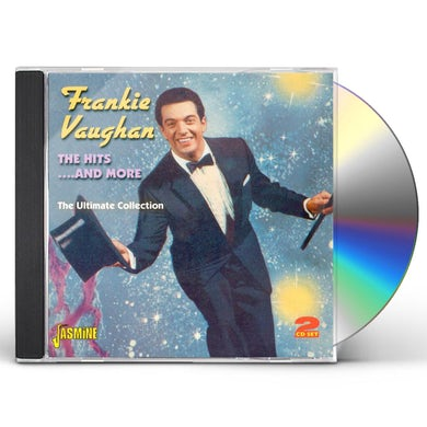 Frankie Vaughan ULTIMATE COLLECTION CD