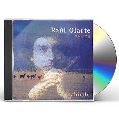 Raul Olarte CASABINDO CD