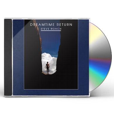 Steve Roach / Dirk Serries  Dreamtime Return (30th Anniversary Edition) CD