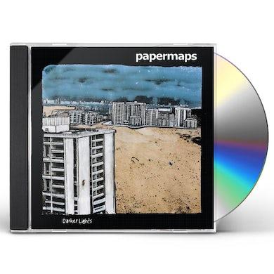 Papermaps DARKER LIGHTS CD