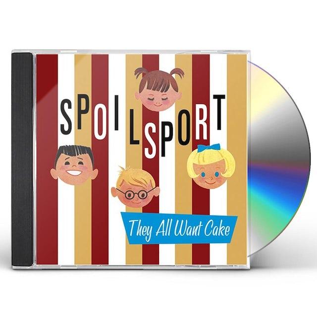 SpoilSport