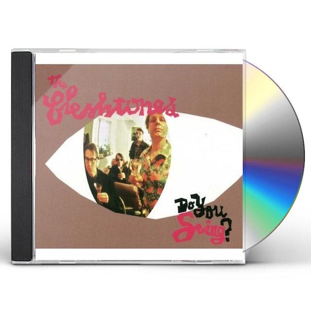 Fleshtones DO YOU SWING CD