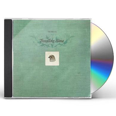 Tift Merritt TRAVELING COMPANION CD