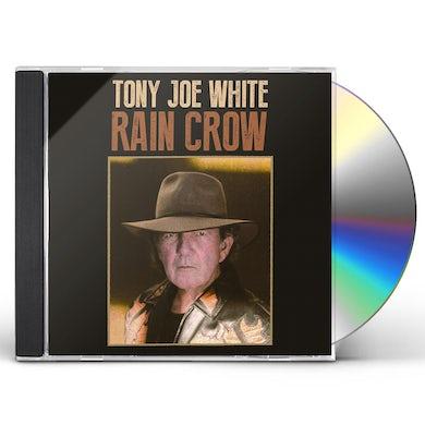 Tony Joe White RAIN CROW CD