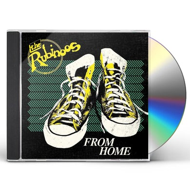 FROM HOME CD