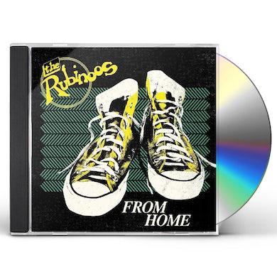 Rubinoos FROM HOME CD