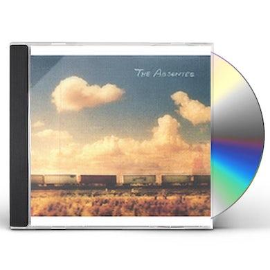 Absentee THINGS I FORGOT AT BIRTH CD